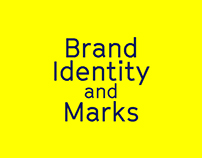 Brand Identity and Marks
