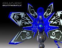 Quark Butterfly  v 1.0