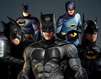 Batman80: Long Live The Bat