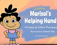 """Marisol's Helping Hand"""