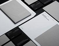V-Architects brand identity