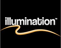 Illumination sas branding & web design