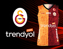 Galatasaray - Trendyol launching