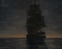 Across the Sea