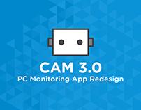 NZXT CAM 3.0
