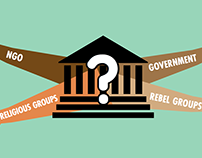 Graphics For Explainer Video on Legitimacy fo