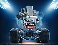 White Friday - Souq