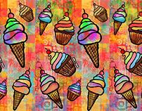 Ice Cream & Cupcakes