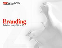 Branding a TEDx event