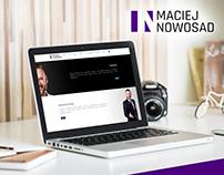 Maciej Nowosad