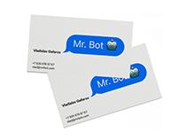 Mr. Bot identity