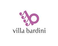 Villa Bardini Logo