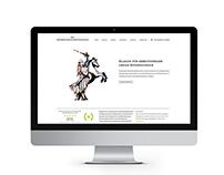 Webdesign / Webseite - Die Kündigungsschutzkanzlei
