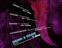 AIGA Event Poster