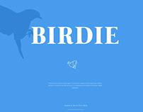 Birdie Presentation