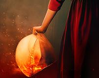 Handmaid's Tale - Season 2 - cinemagraphs