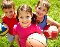 Physical activity and children