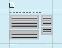 Ning UX/UI Wireframes & Design
