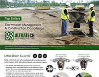 UltraTech International Marketing Materials