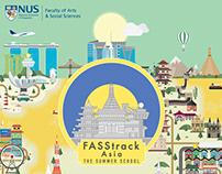 NUS FASSTRACK ASIA 2020
