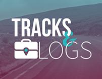 Tracks & Logs App [iOS/Android]
