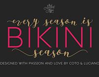 Bikini Season type system