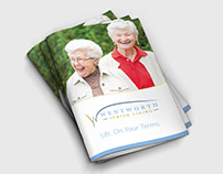 Wentworth Senior Living Informational Booklet