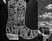 bootstar americana