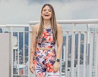 Susie coach - Panamá