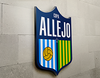 Copa Allejo Presentation