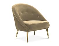 NESSA Chair | By KOKET