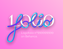(Just another) LOGOFOLIO