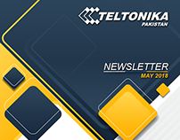 Teltonika Newsletter