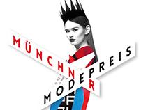 Münchner Modepreis – Key Visual