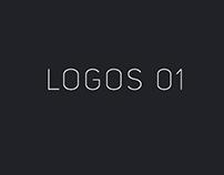Logos 2012-14