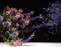 STUFF x bloom bloom FLEUR | Flower Got Rhythm Part 1