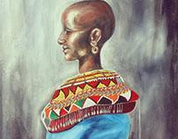 Mama Wetu (Our Women)