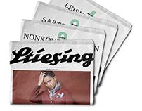 STIESING | Verkaufsmagazine