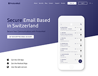 Proton Mail — Secure Email