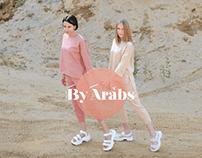 By Arab Fashion E-commerce - Mobile App Design