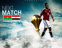 EGYPT VS BORKINA FASO