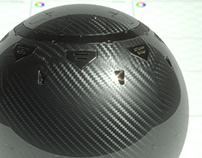 Free PBR Carbon Fibre Textures/Materials