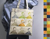Van Gogh a través del tiempo - Estudio de Color