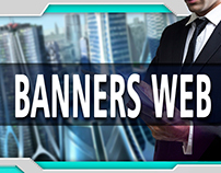 Banners web