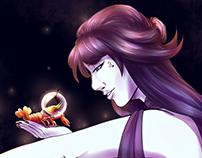 CDC Challenge: Moon Tarot