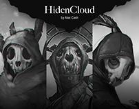 Hiden Cloud
