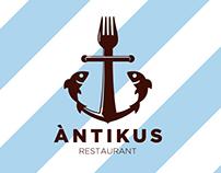 Antikus Restaurant