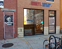 Black Barbershop Out Of Business