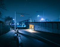 Urban Walk - Astroballe