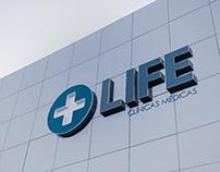 Life Clínicas Médicas | Fotografia de Ambientes